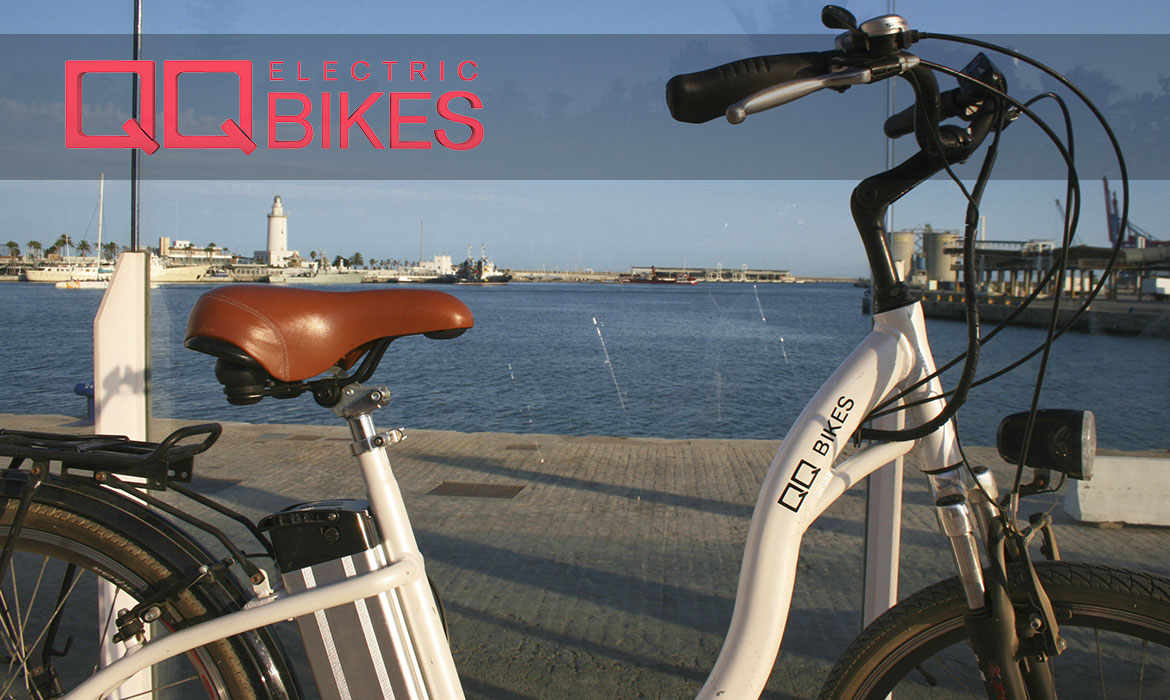 Buy an electric bike 01