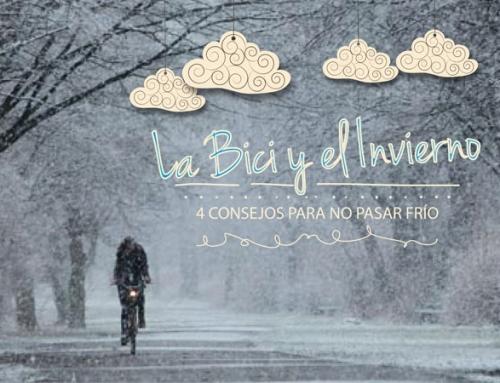4 consejos para no pasar frío en bicicleta II
