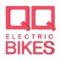 QQ Bikes · Electric Bikes and Tours