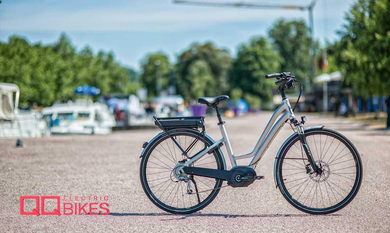 Alquiler de Bicicletas Eléctricas en Marbella