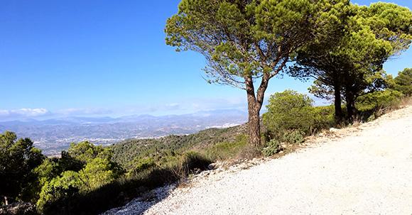 e-Bike Tour La Cañada del Lobo - Tour en Bicicleta Eléctrica Moustache
