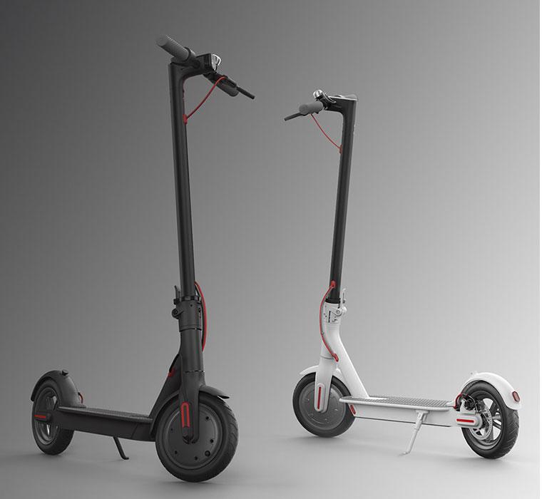Servicio de Reparación de Monociclos