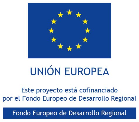 EUROPEAN UNION. European Regional Development Fund