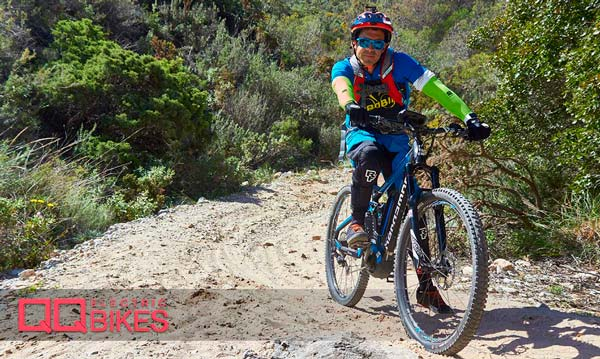 QQ Bikes eBikes to buy