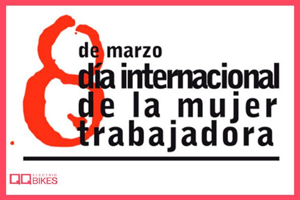 International day of working women