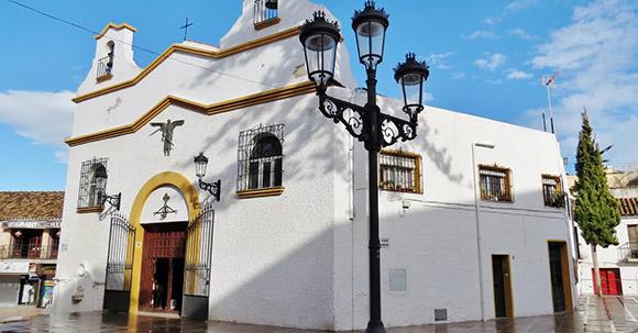 e-Bike Tour City Calle San Miguel - Tour en Bicicleta Eléctrica Moustache