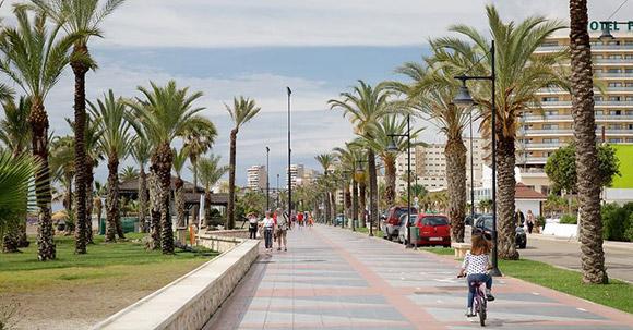 eBike Tour City Calle San Miguel