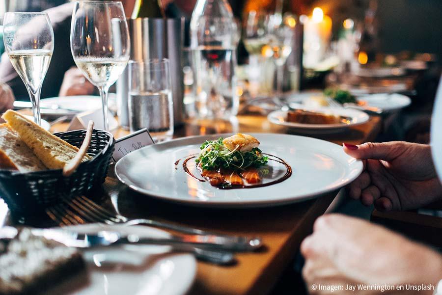 La propuesta gastronómica de Málaga