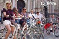 Tour Bicicleta de Paseo por la Ciudad