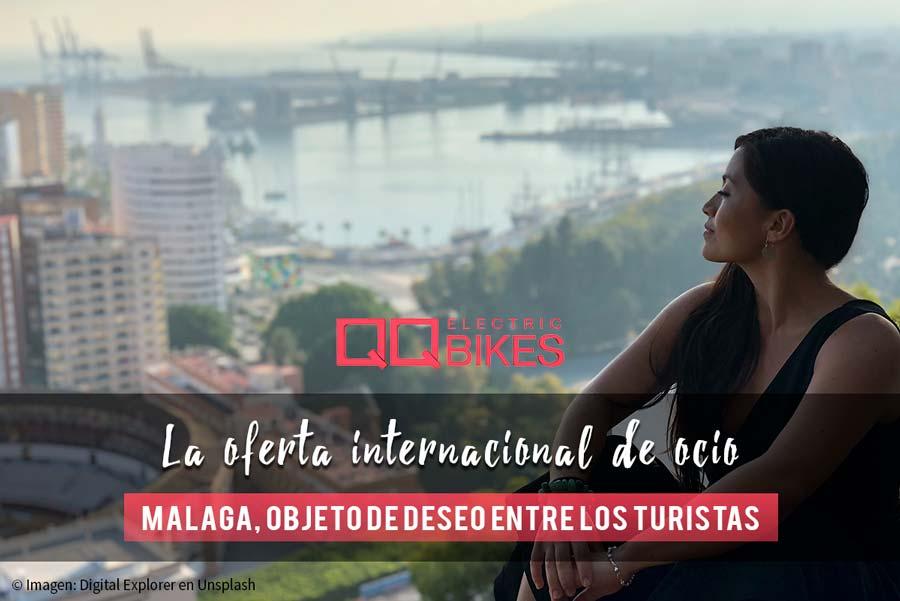 Oferta de Ocio en Málaga. Malaga and its leisure offer