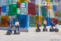 Tour Segway City + Alcazaba