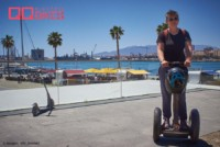 Tour Segway City + Gibralfaro