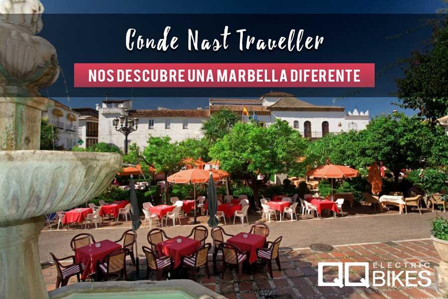 Marbella como una de las ciudades costeras más bellas de España