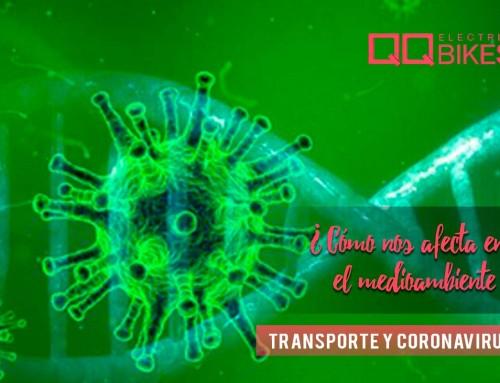 ¿Cómo nos afecta el coronavirus en la movilidad de nuestras ciudades?