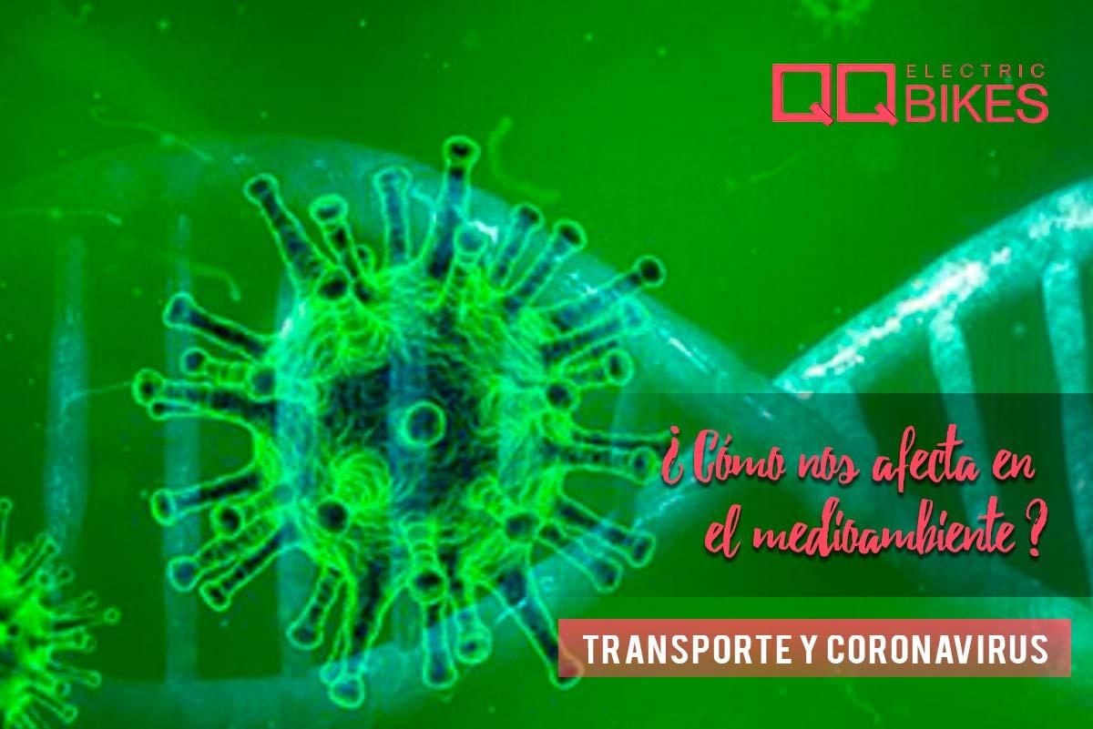 Transporte, movilidad y Coronavirus
