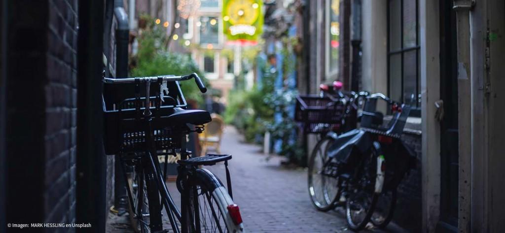 El planeta necesita bicicletas
